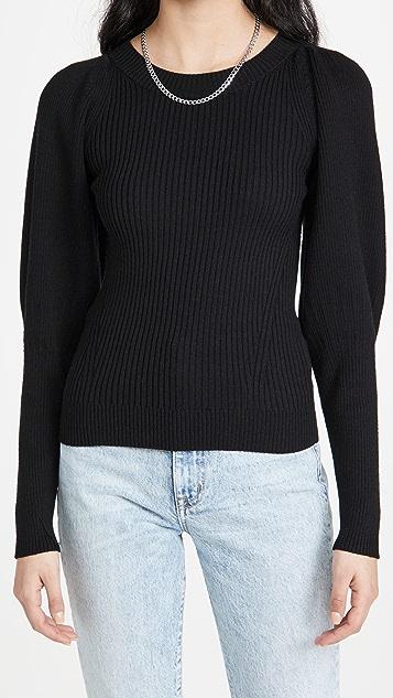 ANINE BING Rowan Sweater