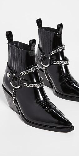 ANINE BING - Wesley 靴子
