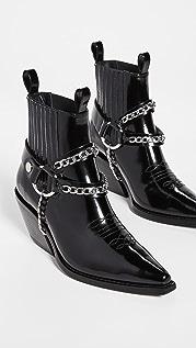 ANINE BING Wesley 靴子
