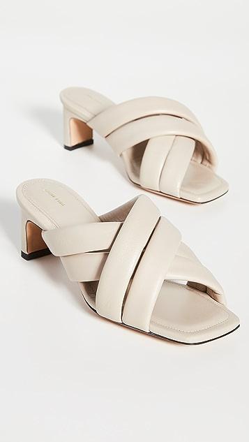 ANINE BING Cade 凉鞋