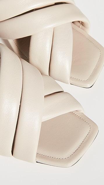 ANINE BING Cade Sandals