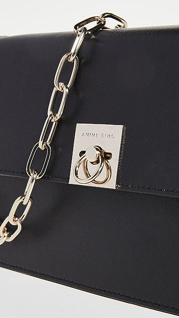 ANINE BING Ann Bag