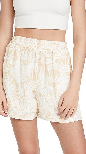 ANINE BING Candice 短裤