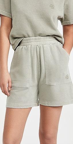 ANINE BING - Kelsie 短裤