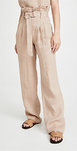 ANINE BING - Thalia 长裤