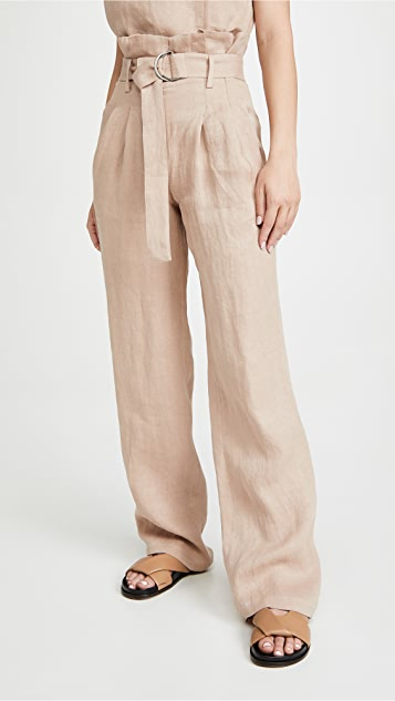 ANINE BING Thalia Trousers