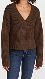 ANINE BING Marlowe Sweater