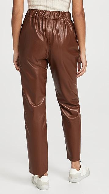 ANINE BING Colton Track Pants