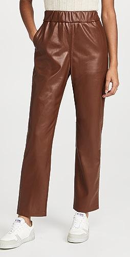 ANINE BING - Colton 运动裤
