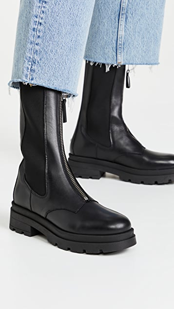 ANINE BING Jasper Boots