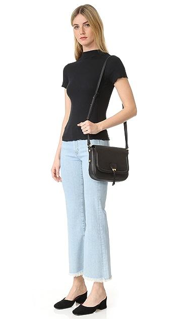 Annabel Ingall Camille Saddle Bag