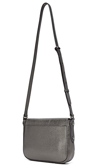 Annabel Ingall Camille Saddle Bag