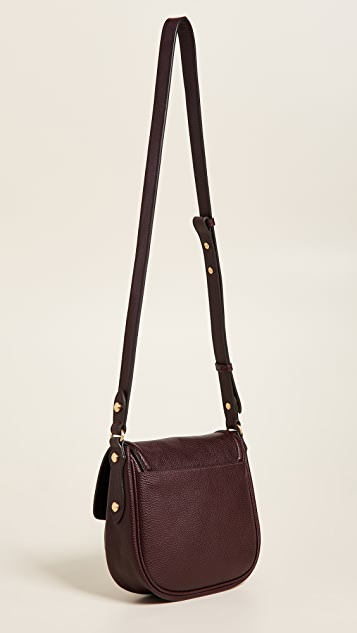 Annabel Ingall Dakota Saddle Bag
