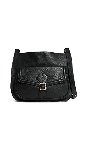 Annabel Ingall Dante Messenger Bag