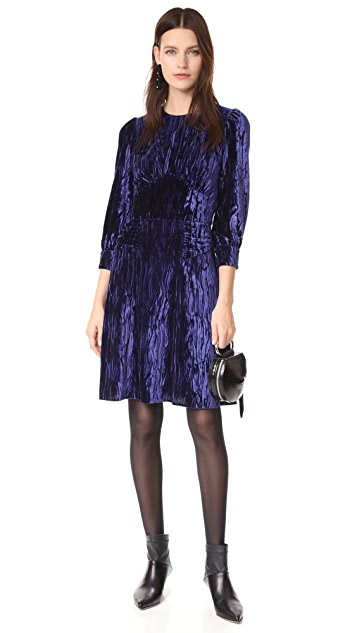 Anna Sui To the One I Love Best Dress