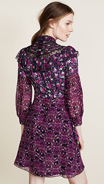 Anna Sui Joy Dress