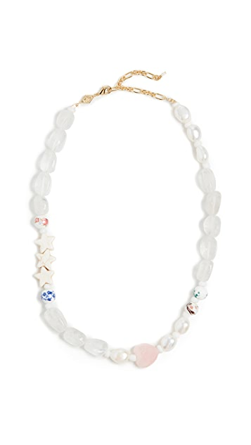 Anni Lu Heloise Necklace