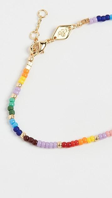 Anni Lu El Dorado Bracelet