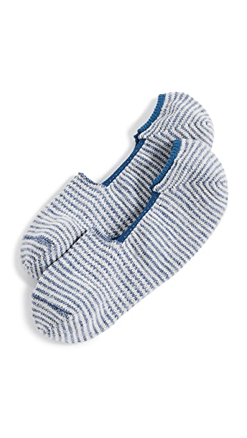 Anonymous Ism Nep Stripe Socks