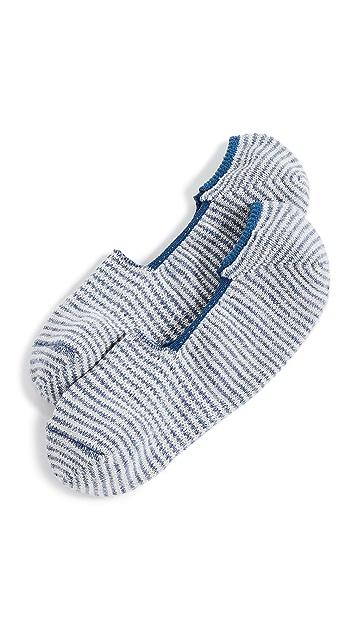 Anonymous Ism Nep Stripe Socks