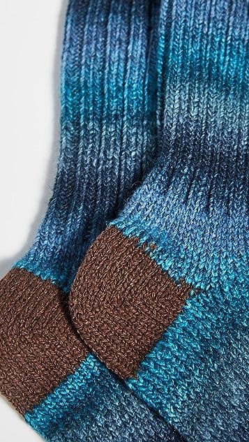 Anonymous Ism Splace Crew Socks