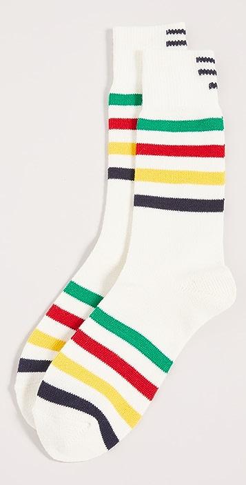 Anonymous Ism Blanket Crew Socks