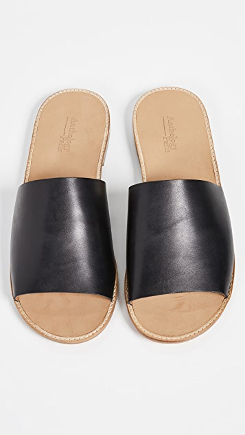 Anthology Barney Sandals