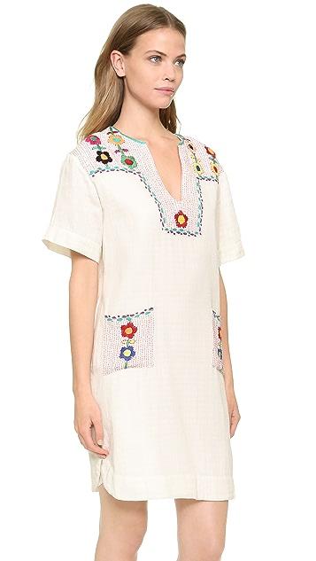 Antik Batik Nanna Mini Dress