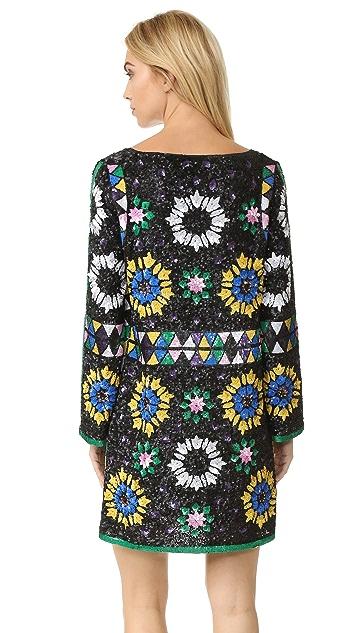 Antik Batik Imran Dress