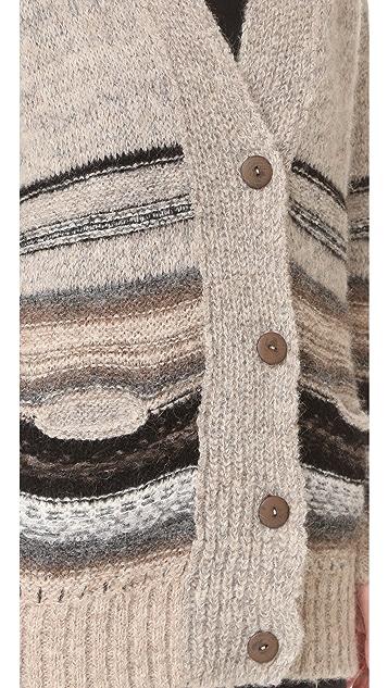Antik Batik Tannis Cardigan