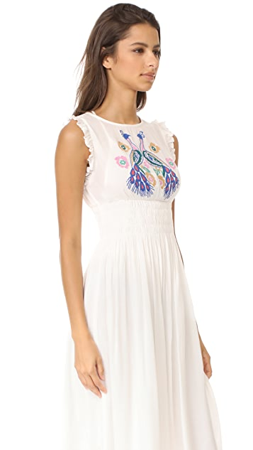Antik Batik Jo Dress