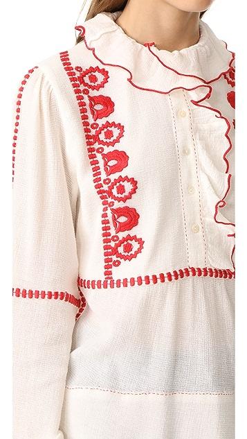 Antik Batik Josye Blouse