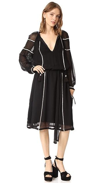 Antik Batik Maroco Dress