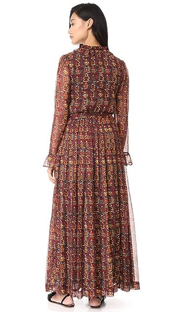Antik Batik Merys Maxi Dress