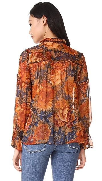 Antik Batik Mony Blouse