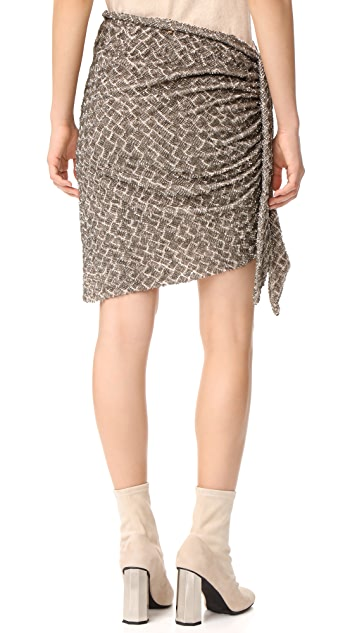 Antik Batik Koroc Sequin Skirt