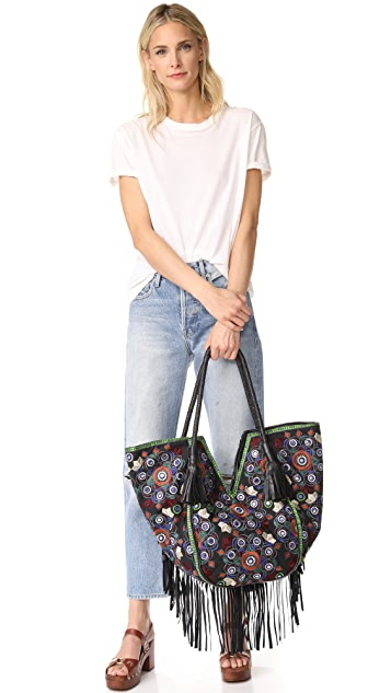Antik Batik Nally Bag