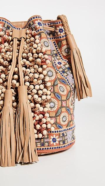 Antik Batik Awa Bucket Bag