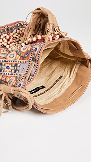 Antik Batik Awa Bucket Bag
