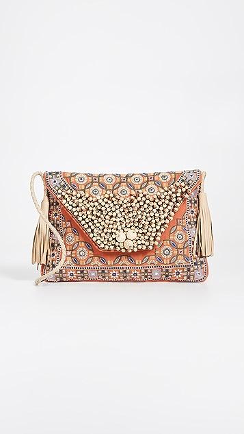 Antik Batik Awa Pouch