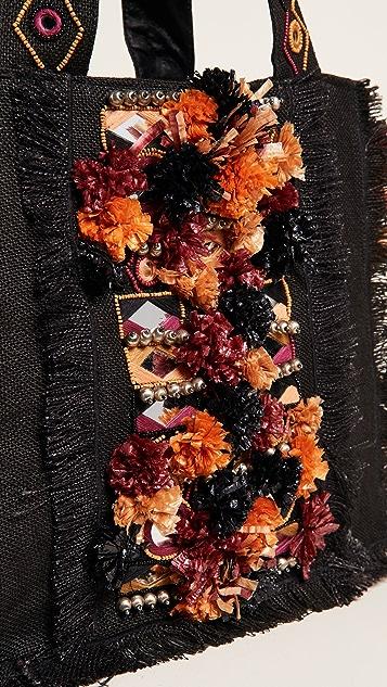 Antik Batik Charlie Tote
