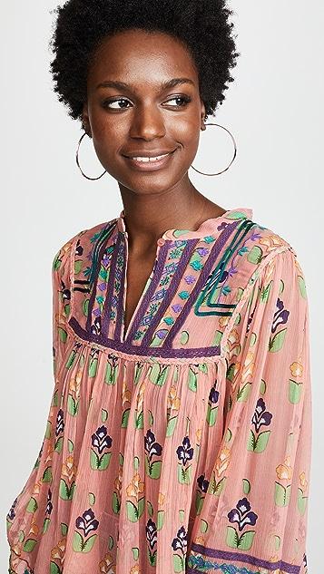 Antik Batik Mia Blouse