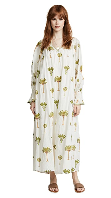 Antik Batik Palladio Maxi Dress