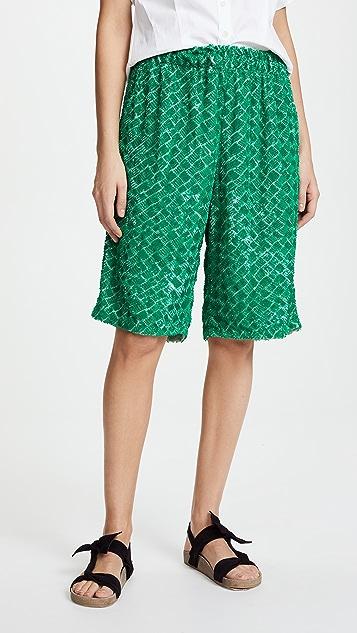 Antik Batik Rako Shorts