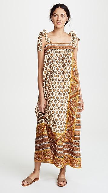 Antik Batik Soleil Sundress
