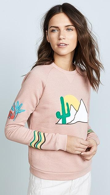 Antik Batik Yucca Sweatshirt