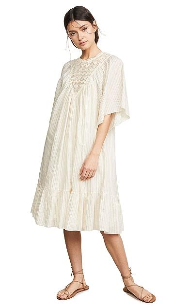 Antik Batik Gelly Dress