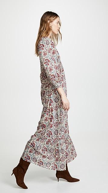 Antik Batik Betsie Dress