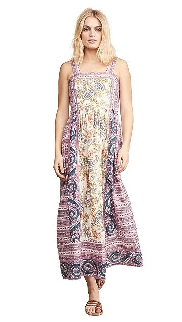 Antik Batik Vikia Dress