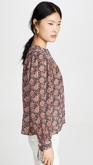 Antik Batik Nikki Blouse